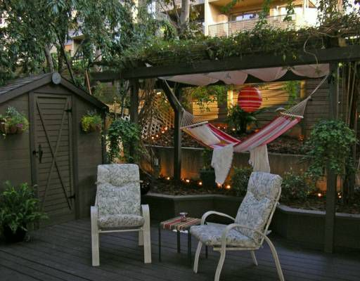 """Main Photo: 104 1516 CHARLES ST in Vancouver: Grandview VE Condo for sale in """"GARDEN TERRACE"""" (Vancouver East)  : MLS®# V609234"""