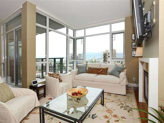 Main Photo: 703 1333 W 11TH AVENUE in Vancouver: Fairview VW Condo for sale (Vancouver West)  : MLS®# R2032039