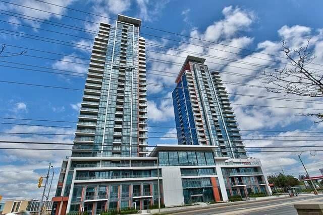 Main Photo: 55 Eglinton Ave W in Mississauga: City Centre Condo for sale
