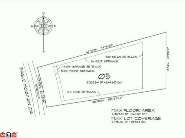 "Main Photo: 2728 EAGLE MOUNTAIN Drive in Abbotsford: Abbotsford East Home for sale in ""Eagle Mountain"" : MLS®# F1203465"