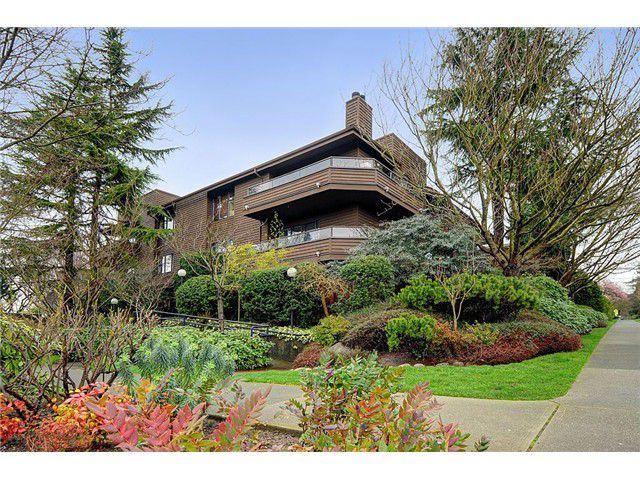 Main Photo: 106 224 N GARDEN Drive in Vancouver: Hastings Condo for sale (Vancouver East)  : MLS®# V1009014