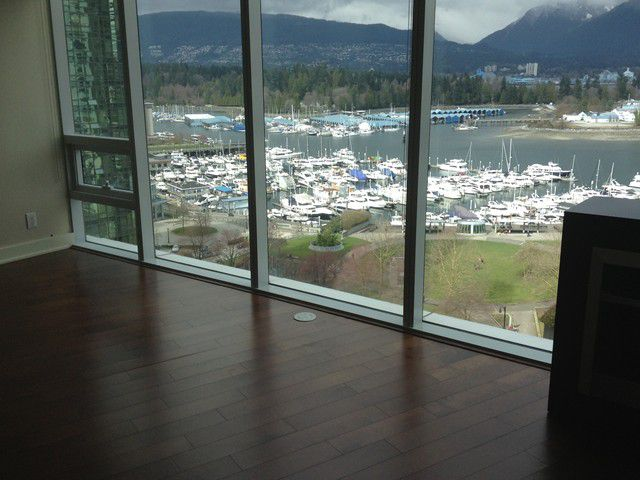 Main Photo: 1502-1277 Melville in Vancouver: Coal Harbour Condo for sale (Vancouver West)  : MLS®# V1055700