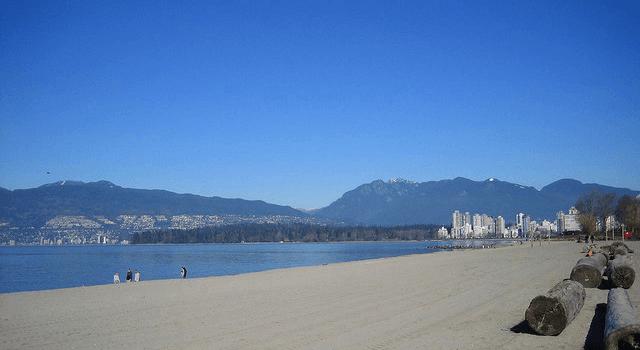 Main Photo: ~ KITSILANO BEACH RESTAURANT ~ in : Kitsilano Home for sale (Vancouver West)  : MLS®# V4043473
