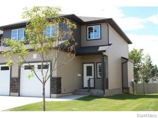 Main Photo: 102 DEMARCO POINTE LANE in Regina: Rosemont Residential for sale (Regina Area 02)  : MLS®# 542943