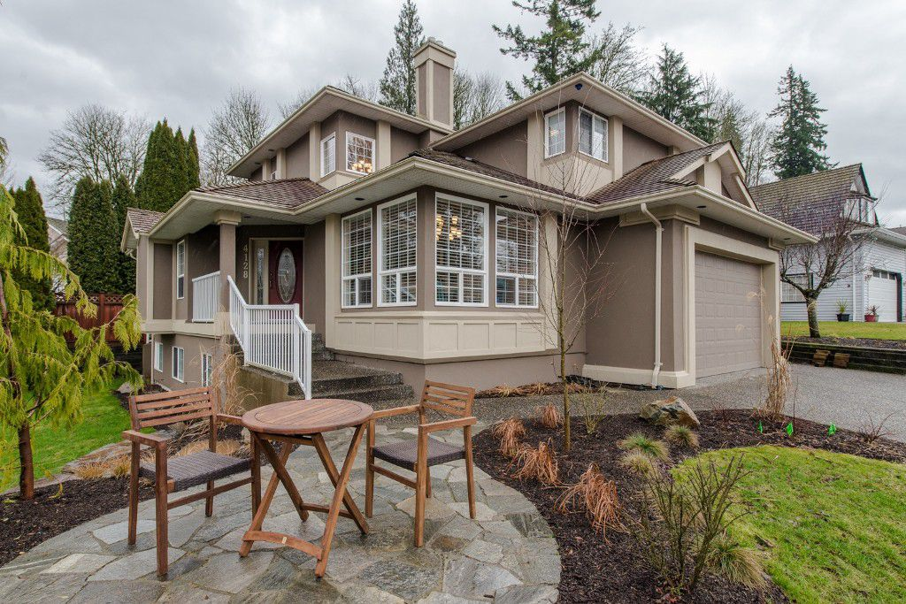 Main Photo: 4128 Belanger Drive in Abbotsford: Abbotsford East House for sale : MLS®# R2041389