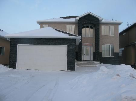 Main Photo: Magnificent 4 Bedroom Two Storey Home