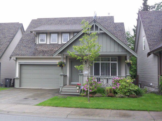 "Main Photo: 6258 135B ST in Surrey: Panorama Ridge House for sale in ""Heritage Woods"" : MLS®# F1312156"