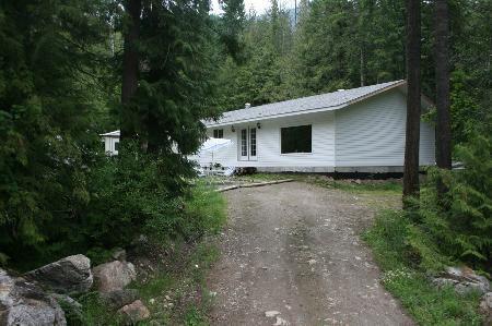 5375 Sunnybrae Canoe Point Road