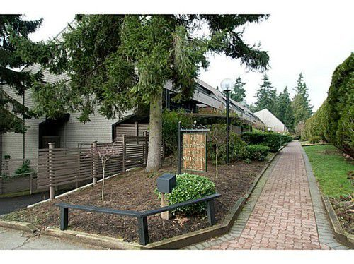 Main Photo: 301 7377 SALISBURY Ave in Burnaby South: Highgate Home for sale ()  : MLS®# V988131