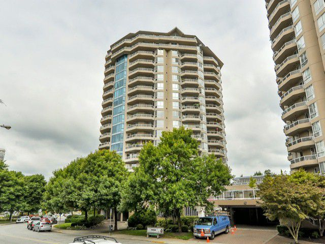 "Main Photo: 306 1245 QUAYSIDE Drive in New Westminster: Quay Condo for sale in ""THE RIVIERA"" : MLS®# V1021028"
