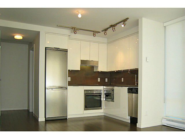 Main Photo: # 315 161 W GEORGIA ST in Vancouver: Downtown VW Condo for sale (Vancouver West)  : MLS®# V1022255