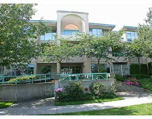 Main Photo: 209 1966 COQUITLAM AV in Port_Coquitlam: Glenwood PQ Condo for sale (Port Coquitlam)  : MLS®# V386301