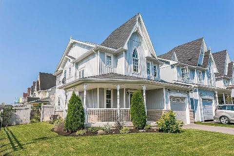 Main Photo: 26 Cranborne Crest in Whitby: Brooklin House (2-Storey) for sale : MLS®# E2990099