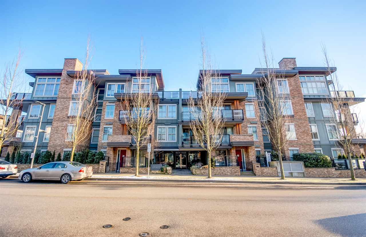 Main Photo: 203 3478 WESBROOK MALL in Vancouver: University VW Condo for sale (Vancouver West)  : MLS®# R2125518
