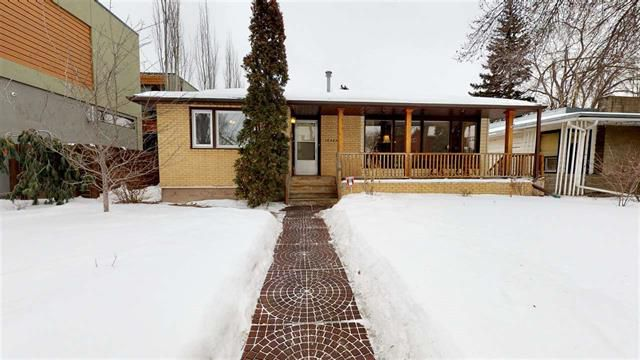 Main Photo: 10339 135 ST NW in Edmonton: House for sale : MLS®# E4140273