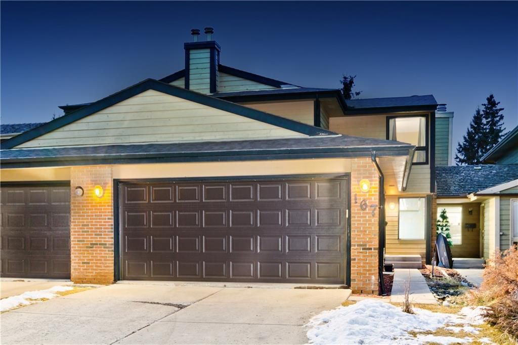Main Photo: 167 EDGEMONT ESTATES DR NW in Calgary: Edgemont House for sale : MLS®# C4221851