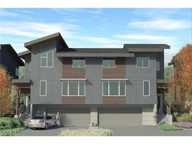 "Main Photo: SL14 41488 BRENNAN Road in Squamish: Brackendale House 1/2 Duplex for sale in ""RIVENDALE"" : MLS®# V948098"