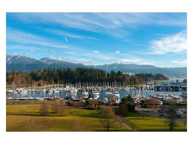 """Main Photo: # 1002 1889 ALBERNI ST in Vancouver: West End VW Condo for sale in """"The Lord Stanley"""" (Vancouver West)  : MLS®# V991781"""