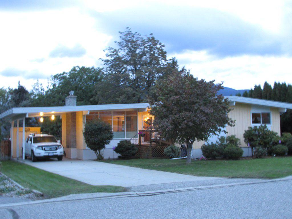 Main Photo: 1645 Scotia Street in Penticton: House  : MLS®# 145733