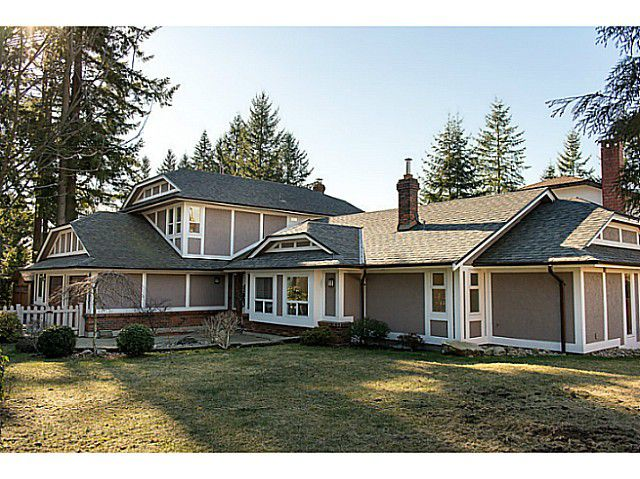 Main Photo: 636 GATENSBURY ST in Coquitlam: Central Coquitlam House for sale : MLS®# V1046800