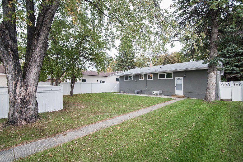 Photo 23: Photos: 857 Borebank Street in Winnipeg: Single Family Detached for sale : MLS®# 1424441