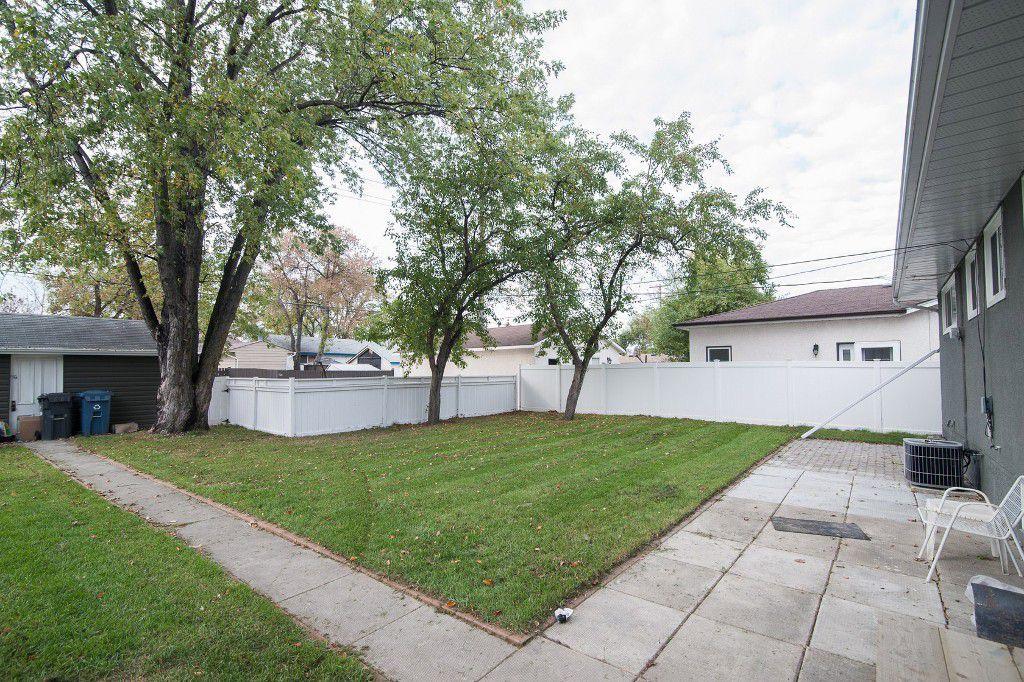 Photo 22: Photos: 857 Borebank Street in Winnipeg: Single Family Detached for sale : MLS®# 1424441