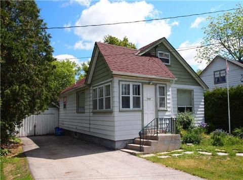Main Photo: 348 Church Street in Beaverton: Freehold for sale : MLS®# N3202531