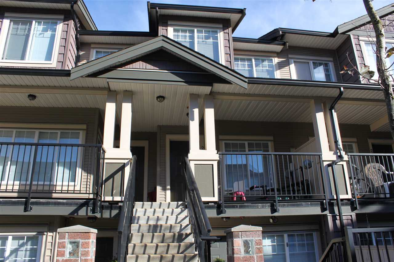 Main Photo: 202 13958 108 AVENUE in Surrey: Whalley Townhouse for sale (North Surrey)  : MLS®# R2007036