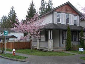 Main Photo: 10071 242B STREET in Maple Ridge: Albion House for sale : MLS®# R2125969