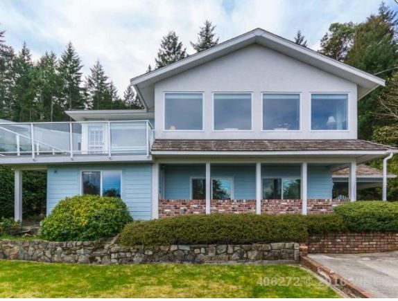 Main Photo: 2924 Dolphin Drive: Nanoose Bay House for sale (Parksville Qualicum)  : MLS®# 406272