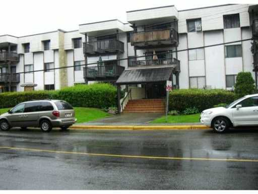 """Main Photo: 225 12170 222ND Street in Maple Ridge: West Central Condo for sale in """"WILDWOOD TERRACE"""" : MLS®# V1009553"""