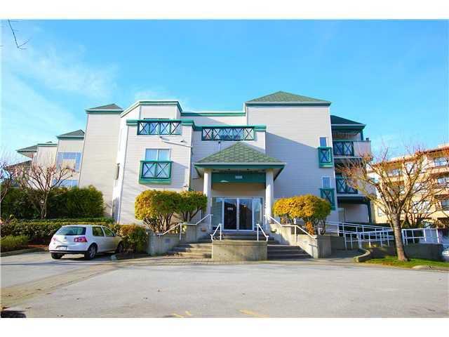 Main Photo: # 109 2429 HAWTHORNE AV in Port Coquitlam: Central Pt Coquitlam Condo for sale : MLS®# V1024018