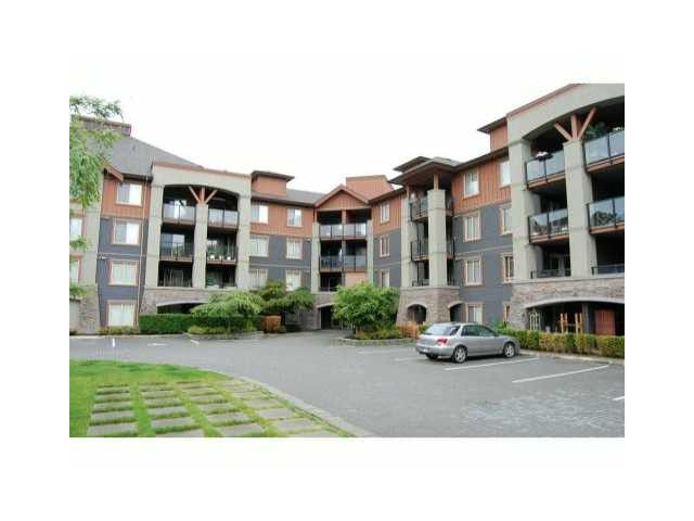 Main Photo: # 3311 240 SHERBROOKE ST in New Westminster: Sapperton Condo for sale : MLS®# V1038883