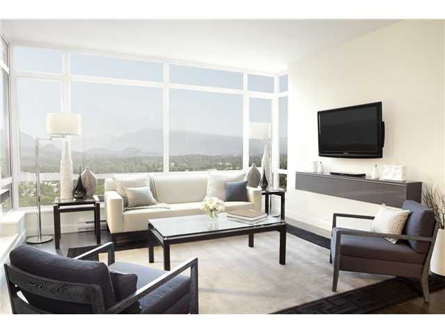 Main Photo: 1101 2789 SHAUGHNESSY Street in Port Coquitlam: Central Pt Coquitlam Condo for sale