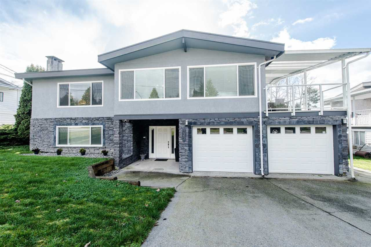 Main Photo: 7552 GREENWOOD STREET in Burnaby: Montecito House for sale (Burnaby North)  : MLS®# R2042589