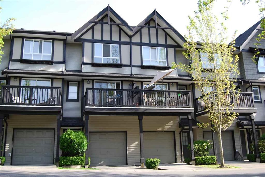 Main Photo: 147 6747 203 in Langley: Willoughby Heights Townhouse for sale : MLS®# R2059785