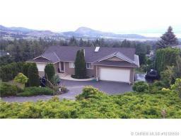 Main Photo: 3531 Gates Road Road in West Kelowna: House for sale : MLS®# 10120550