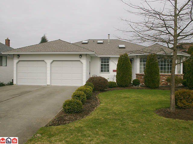 Main Photo: 33529 NORTHVIEW Place in Abbotsford: Central Abbotsford House for sale : MLS®# F1205896