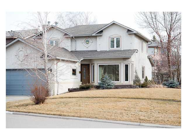 Main Photo: 58 DIAMOND Terrace SE in CALGARY: Diamond Cove Residential Detached Single Family for sale (Calgary)  : MLS®# C3512354