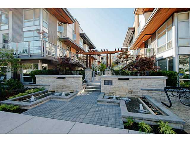 "Main Photo: # 115 735 W 15TH ST in North Vancouver: Hamilton Condo for sale in ""SEVEN 35"" : MLS®# V1023700"