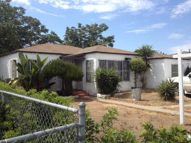 Main Photo: SAN DIEGO Property for sale: 820 S 45th Street