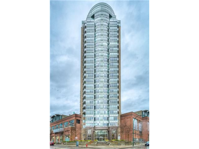 Main Photo: # 2305 63 KEEFER PL in Vancouver: Downtown VW Condo for sale (Vancouver West)  : MLS®# V1051743