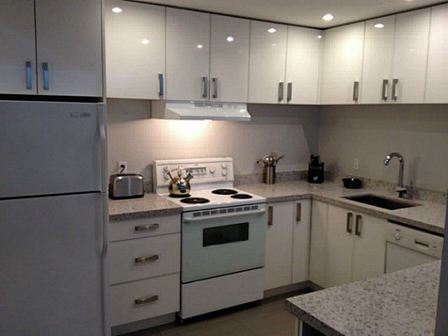 Main Photo: # 303 1775 W 10TH AV in Vancouver: Fairview VW Condo for sale (Vancouver West)  : MLS®# V1055503