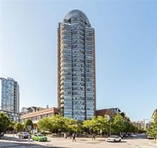 Main Photo: 2202 63 Keefer Place in Vancouver: Condo for sale : MLS®# R2094891