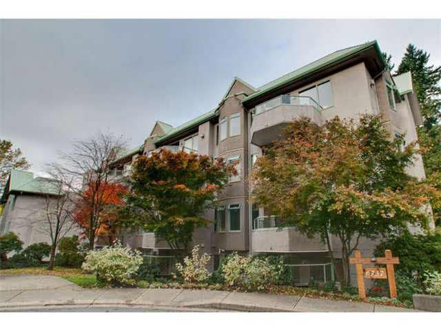 Main Photo: 503 6737 STATION HILL COURT in Burnaby: South Slope Condo for sale (Burnaby South)  : MLS®# R2332863