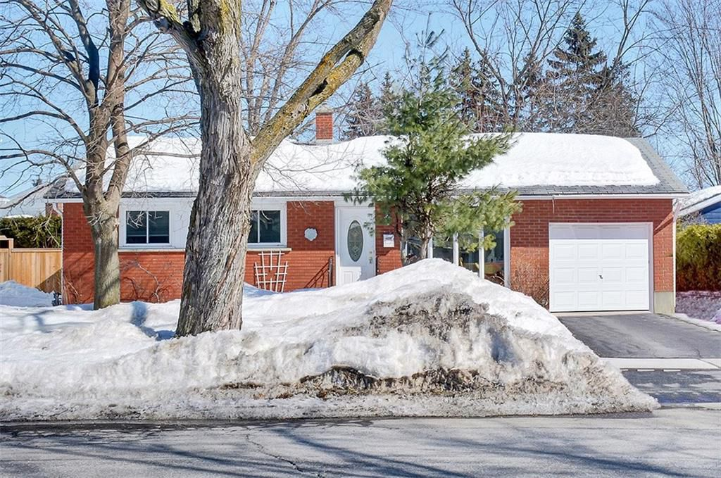 Main Photo: 2396 Ogilvie Road in Ottawa: House for sale (Beacon Hill North)