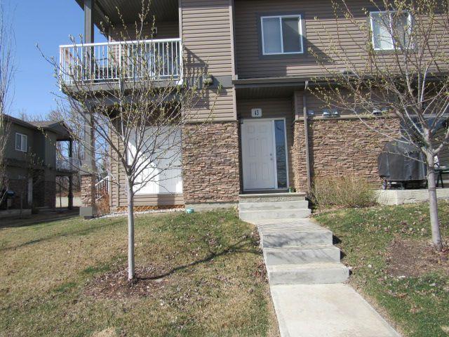 Main Photo: 43 Oak Vista Drive in St. Albert: Condo for rent