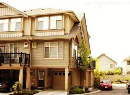Main Photo: 1692 Square Feet End Unit Townhome In Desirable 'Monterra'