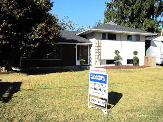 Main Photo: 21387 GLENWOOD Avenue in Maple Ridge: West Central House for sale : MLS®# V986246