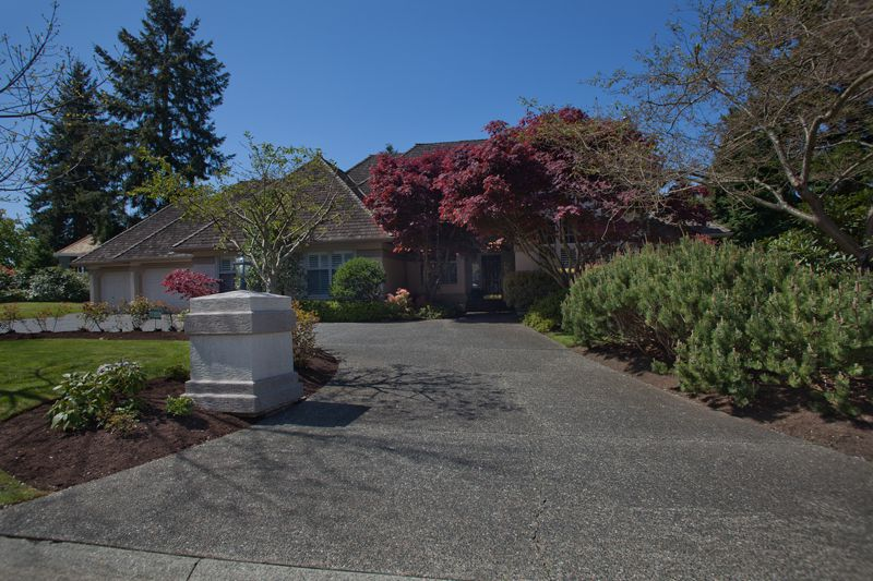 """Main Photo: 2135 134TH Street in Surrey: Elgin Chantrell House for sale in """"BRIDLEWOOD"""" (South Surrey White Rock)  : MLS®# F1304350"""